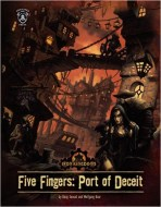 Five Fingers Port of Deceit
