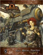 Iron Kingdoms World Guide Full Metal Fantasy vol2