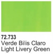 Light Livery Green
