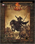 Witchfire Trilogy Book Three The Legion of Lost Souls