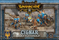 cygnar battlegroup