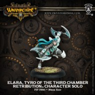 elara tyro of the third chamber retribution character solo