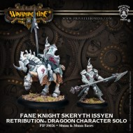 fane knight skeryth issyen retribution dragoon character solo