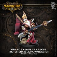 grand exemplar kreoss protectorate epic warcaster