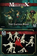 guild the latigo posse perdita ortega box set