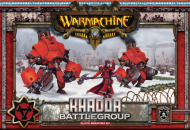 khador battlegroup