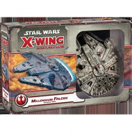 millenium falcon expension pack