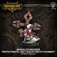monolith bearer protectorate holy zealot unit attachment