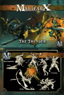 ten thunders - the thunder - misaki box set