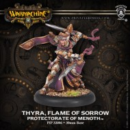 thyra flame of sorrow protectorate warcaster