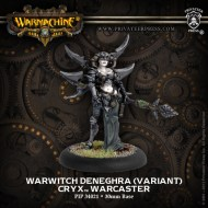 warwitch deneghra (variant) cryx warcaster