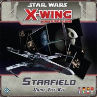 x-wing starfield game tile kit